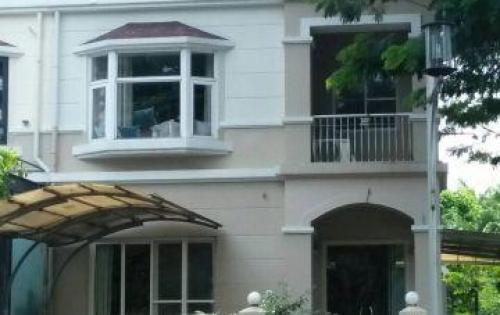 Cho thuê BT Hưng Thái 2-PMH-Q7 nhà đẹp full nội thất, chỉ cần xách vali vào ở