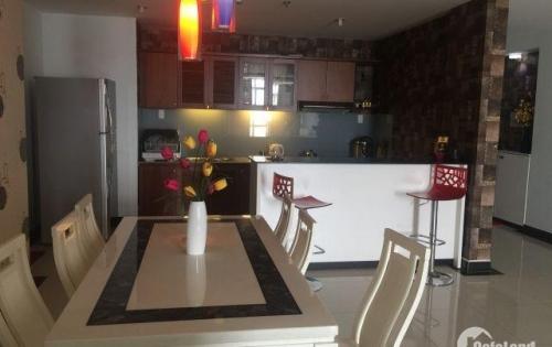Cho thuê căn hộ cao cấp Quốc Cường Giai Việt