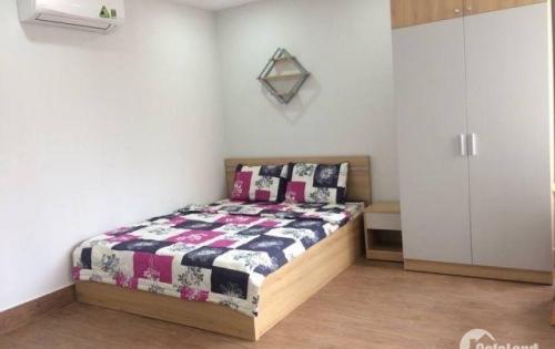 Cho thuê phòng full nội thất đường Phan Đình Phùng Quận Phú Nhuận