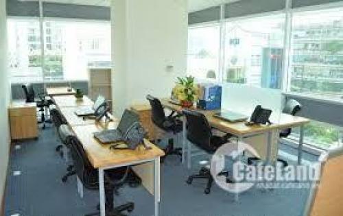 Cho thuê mặt bằng mở văn phòng ở lầu 1 và lầu 2. Mặt tiền đường Hồ Văn Huê P9 Quận Phú Nhuận. Diện tích 90m2.