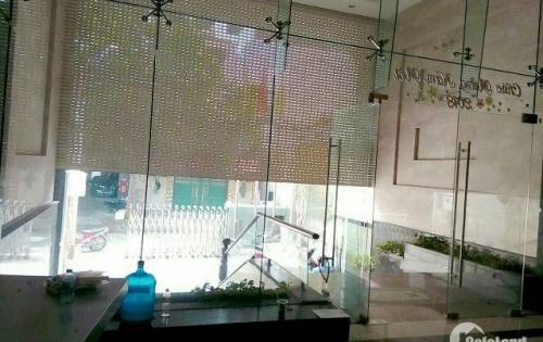 Cho Thuê Nguyên Tòa Nhà Văn Phòng Quận Tân Bình 900m2 giá 195tr/tháng, LH: 0938 202 123.