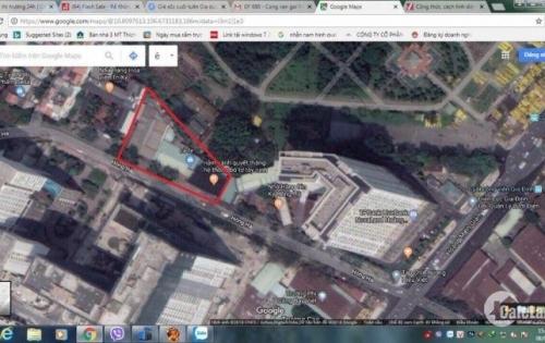 Cho thuê mặt bằng đường Hồng Hà, p9, TB, dt 2000m2, giá 400tr/tháng.
