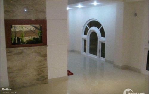 Phòng trọ VIP, sạch đẹp, tiện nghi, Q.Tân Phú