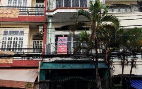 Cho Thuê Văn Phòng 16m2 Tại Thành Công Q Tân Phú