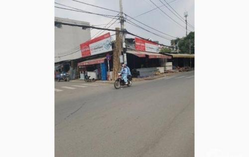 Cho thuê 2MT Bình Long và Phú Thọ Hòa mở siêu thị, quán nhậu, cafe