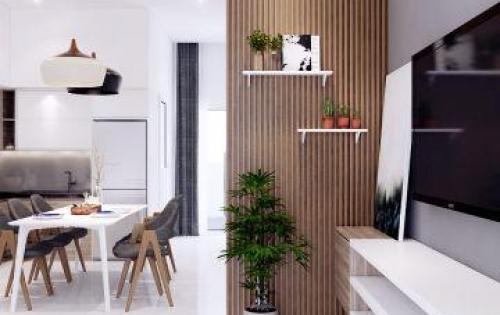 Cho thuê nhà 3 tầng hoàn thiện nội thất ngay Trung tâm TP. Quảng Ngãi