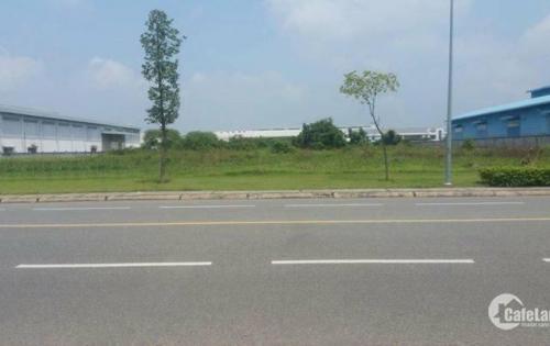 Cho thuê đất trống tại Hòa Lạc Hà Nội mặt QL21A DT 6020m2 có cắt nhỏ