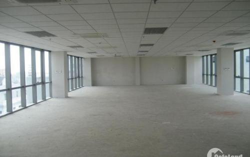 Cho thuê văn phòng 70- 500 m2, Giá 180k/m2/tháng  mặt phố Nguyễn Trãi,Thanh Xuân