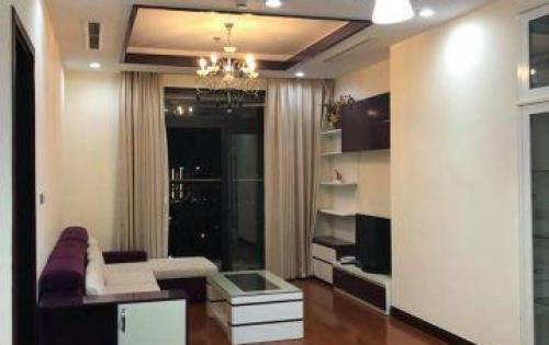 Cho thuê căn hộ cao cấp tại royal city