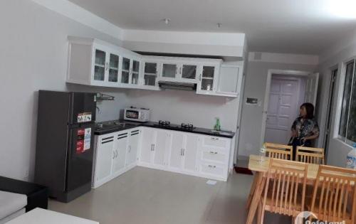 Cho thuê căn hộ Biconsi  Phú Hòa ngay trung tâm Bình Dương loại 1PN,Dt 60m2, Full nội thất,tầng 8,giá 8tr/tháng.