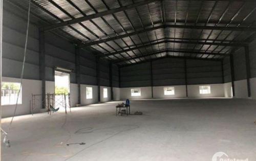 Cho thuê xưởng tại cụm công nghiệp Thường Tín Hà Nội 500m2 đến 8100m2 mới đẹp