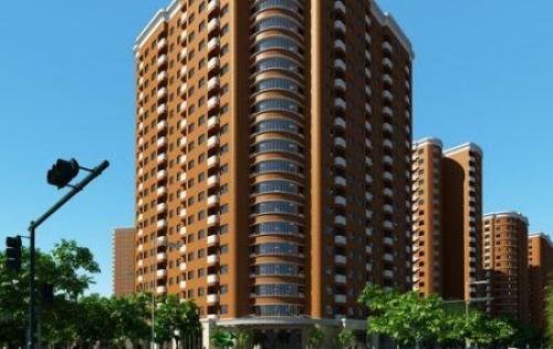 Cho thuê mặt bằng tầng 1, CT1A -KĐT mới Nghĩa Đô, 158.3m2 & 165m2, 294000/m2/tháng