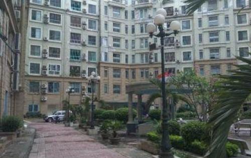 Cần cho thuê căn hộ chung cư tại KĐT The Manor Mễ Trì - Yên tĩnh, dân trí cao