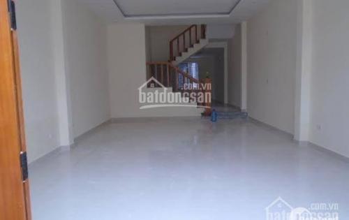Cho thuê Nhà Mặt Phố Lê Đức Thọ, Dt 110m2×6tầng, Mt 7.3m.Giá 35tr