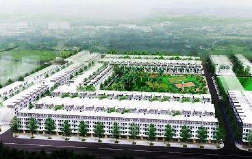 Chỉ với 10tr/m2 sở hữu ngay lô đất tại dự án Phúc Lộc New Horizon Nam Hải