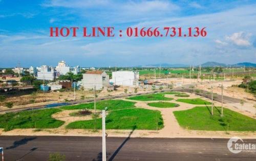 Chính thức mở bán dự án KĐT An Nhơn Green Park