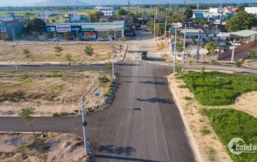 Siêu dự án khu đô thị An Nhơn Green Park - cơ hội đầu tư sinh lời