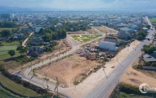 Dự án đất nền KĐT An Nhơn Green Park vừa mở bán với những vị trí đẹp nhất dự án