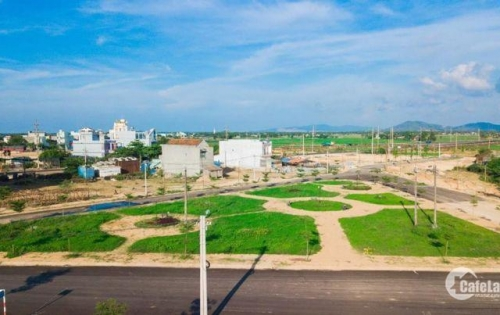 Nơi đầu tư lí tưởng An Nhơn Green Park