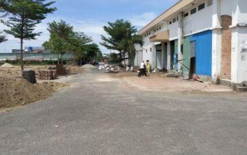 Bán đất thổ cư mặt tiền kinh doanh nằm ngay tuyến đường chính QL51 cổng chào bà rịa