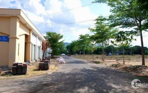 Mở bán dự án đất nền chợ Kim Hải, mặt tiền QL 51, TP Bà Rịa Vũng Tàu