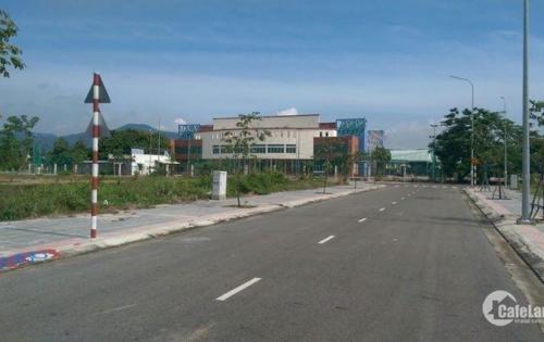 Bán đất Thành phố Bà Rịa, vị trí đẹp, khu dân cư hiện hữu
