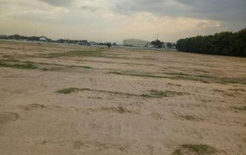 Dự án khu dân cư phường Tân Định mở bán giai đoạn F1