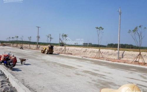 Bán đất tại Xã Mỹ Phước, Bến Cát, Bình Dương diện tích 100m2 giá 389 Triệu