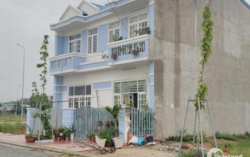Bán đất trung tâm xã Bến Cát, phường Mỹ Phước, sổ đỏ thổ cư 100%.