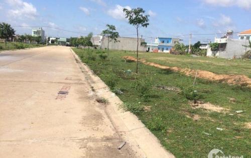 Gia đình định cư nơi khác cần bán gấp lô đất tại Khu Đô Thị, chính chủ.