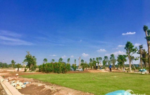 Bán đất giá rẻ ngay chợ Bến Cát chỉ 600 triệu/100m2 nhanh tay sở hữu lh 0902960122