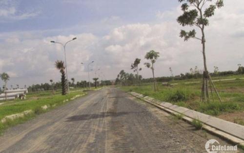 Đất Chánh Phú Hòa Bến Cát 5x20m Sổ Riêng TC QL14