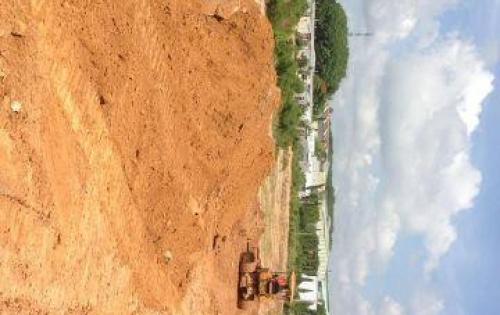 Bán đất dự án ngay quốc lộ 13,liền kề khu du lịch Đại Nam