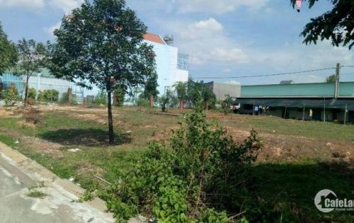 Bán đất nền thổ cư, xây dựng tự do gần chợ, trường học, bệnh viện