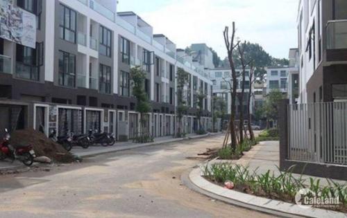 Mở bán dự án Trần Anh Riverside, nhà phố biệt thự kiến trúc chuẩn Châu Âu