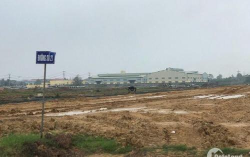 Nhận ngay 40 triệu khi mua đất nền Western City, nằm ngay mặt tiền đường vành đai 4