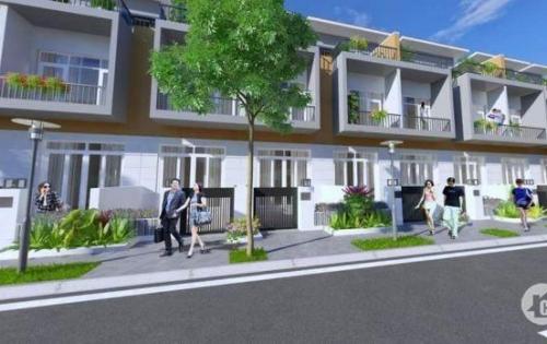 Mở Bán Nhà Phố, Biệt thự Khu Biệt Lập Trần Anh Riverside với giá cực kỳ ưu đãi -090.393.747