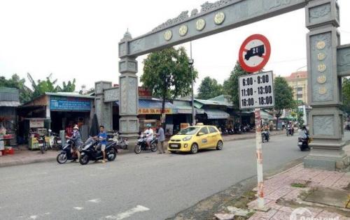 750 triệuĐất nền thổ cư 100%, mặt tiền đường Huỳnh Văn Nghệ gần khu du lịch Bửu long