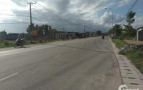Bán đất đầu tư giá rẻ tại Bửu Long Biên Hòa