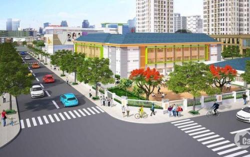 Chỉ với 650tr/nền - Sở hữu ngay Đất nền KV sân bay LT, mặt tiền Bắc Sơn - Long Thàn 60mh, sổ riêng, xây dựng tự do- LH 0904038046