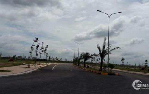 Nhanh tay sở hữu ngay nền đất 104m2, KĐT Long Hưng, TP Biên Hòa với giá chỉ 1,32 tỉ