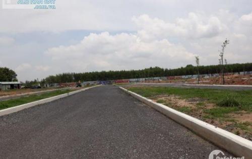 Chỉ với 700 triệu sở hữu ngay lô đất mặt tiền Bắc Sơn Long Thành, xã Tam Phước.
