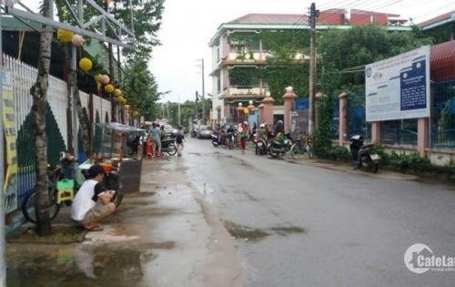 Vỡ nợ-thanh lý gấp đất Tam Phước 4,5tr/m2 đã có sổ gần ngã 3 Thái Lan