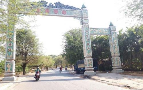 Đất mặt Đường Huỳnh Văn Nghệ ngay Đền Thần Bình Điện- Bao giá rẻ xung quanh khu vực
