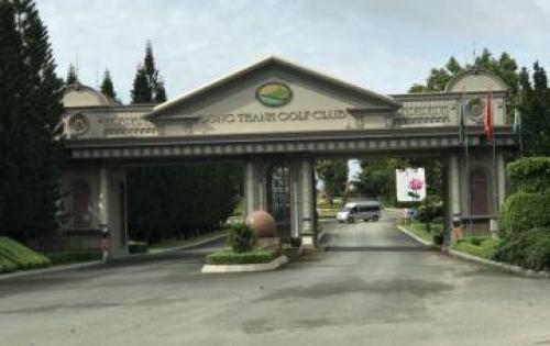 Dự án KĐT Phước Tân đối diện sân Golf Long Thành - Liền kề Long Hưng
