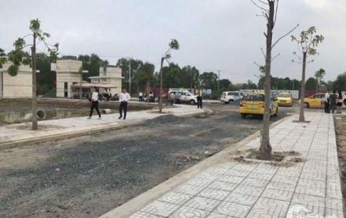 Bán đất:Lô đất nằm ngay đường Ung Văn Khiêm-P25-Bình Thạnh,dt 56m2,có sổ rồi,giá 1.8 tỷ