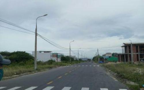 Mở bán 120 nền dự án Nam Cầu Cẩm Lệ, đường Đô Đốc Lân - TP Đà Nẵng