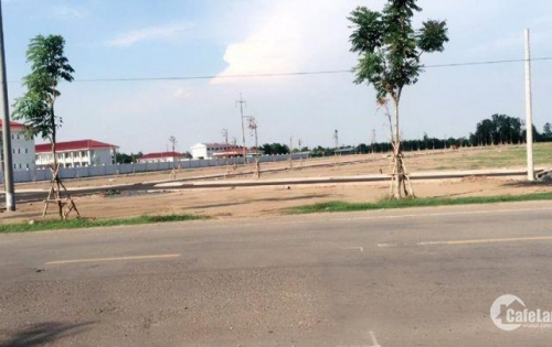 đất nền cần đước mặt tiền quốc lộ 50 700-800tr/nên LK:01643961206