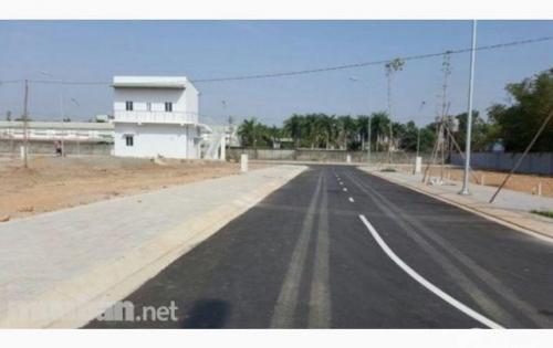 Mở bán 40 nền đất SHR MT Đinh Đức Thiện nối dài, Cam kết lợi nhuận sau 3 tháng