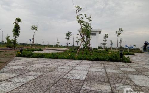 Bán đất Long Hậu, chính chủ, SHR, 850tr/nền